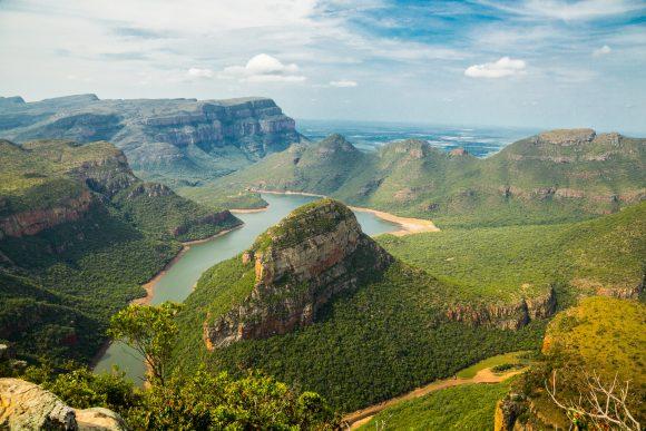 Incontournables Afrique du sud