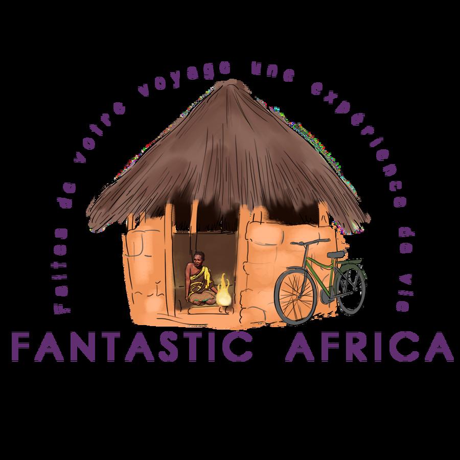 Fantastic Africa
