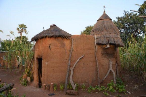 Trekking en terre Somba