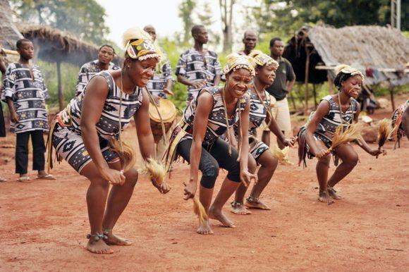 Rendez-vous En Terre D'Ivoire