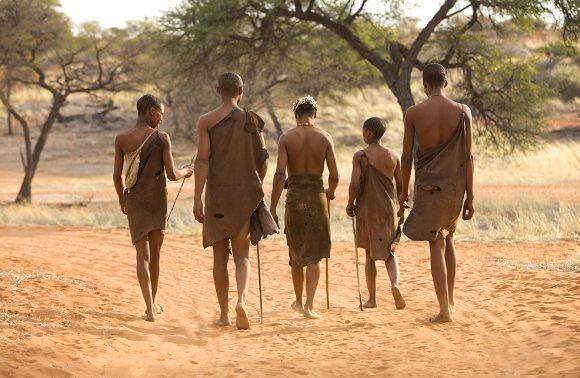 Peuples et mirages de Namibie