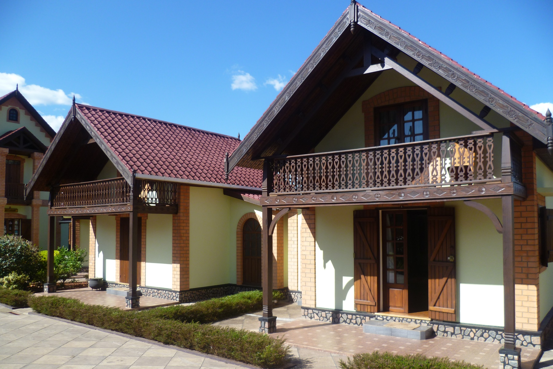 Hôtel Artisan chez Victor à Ambositra