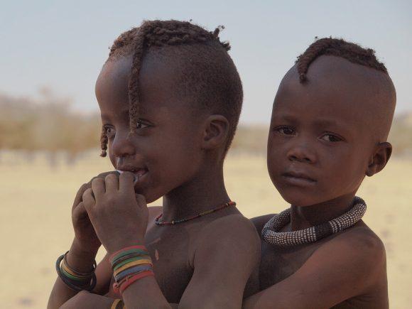 NAMIBIE – Peuples et mirages de Namibie