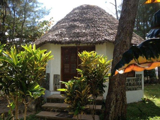 Hôtel Parthenay Club à Manakara