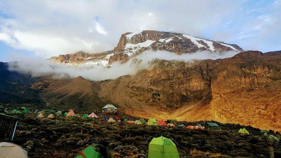 TANZANIE – Kilimandjaro, au sommet de l'Afrique