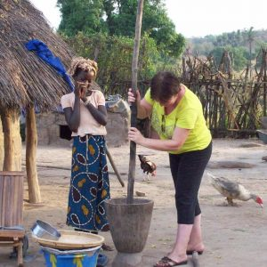 SENEGAL – Casamance, en terre Diola