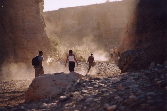 NAMIBIE – La Namibie en famille