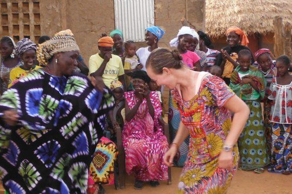 Découvrir l'Afrique avec le Sénégal