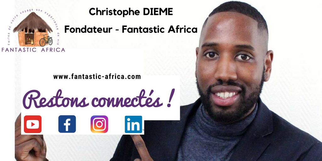Conseils de voyage en afrique