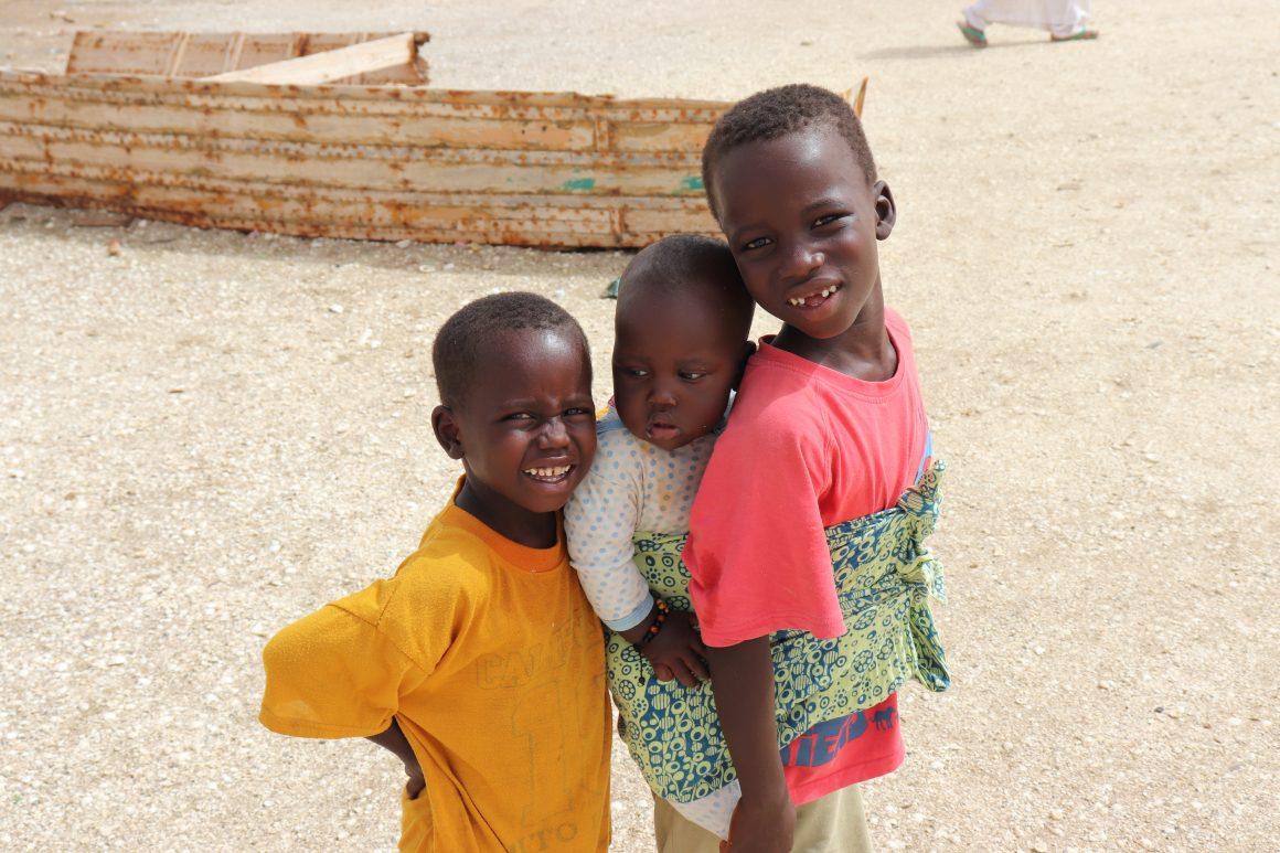 Julie nous raconte son voyage au Sénégal