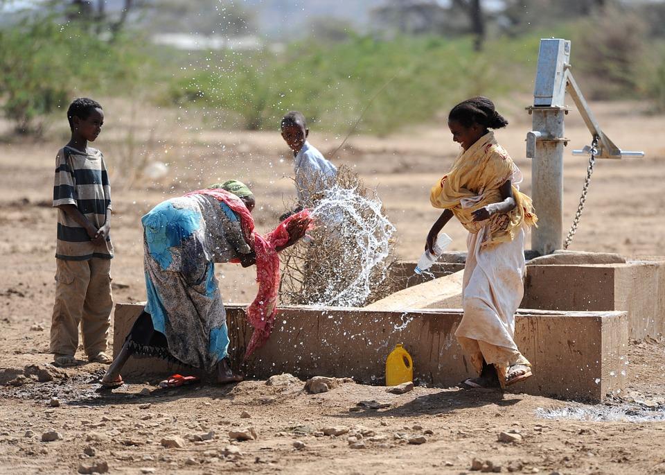 Faut-il partir en voyage humanitaire en Afrique ?