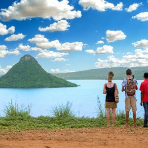 MADAGASCAR – Lagons de Diego à Nosy Be